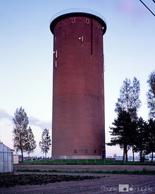 Watertower Beveren-Waas, No. 6