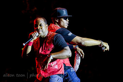 Bell Biv Devoe, Citrus Heights, 2013