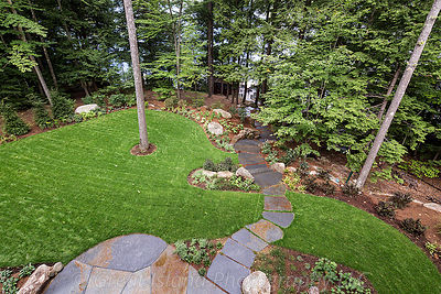 074_Landscaped_Patio___Stair