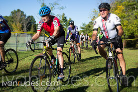 We Need More Cowbell, CX O-Cup #2, St. Catharines, On; September 27, 2015