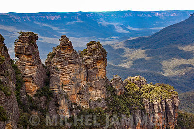 The 3 Sisters (Blue Mountains)