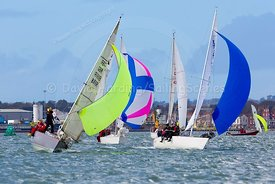 Poole Yacht Club Commodore's Charity Pursuit Race, 20181111065