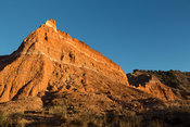 Palo Duro Cliffs