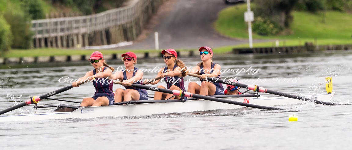 Taken during the NZSSRC - Maadi Cup 2017, Lake Karapiro, Cambridge, New Zealand; ©  Rob Bristow; Frame 1074 - Taken on: Frida...
