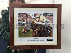 1:15 - The mallardjewellers.com Novices' Steeple Chase