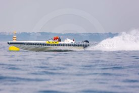 E-36, Fortitudo Poole Bay 100 Offshore Powerboat Race, June 2018, 20180610280