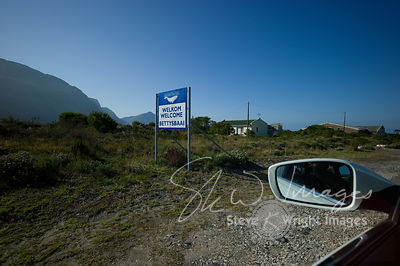 Welcome to Betty's Bay! - Western Cape, South Africa