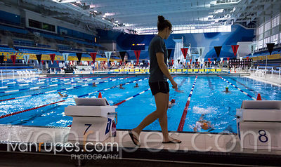 Swim Ontario Masters Clinic, December 17, 2017