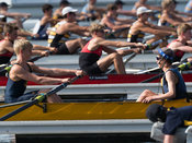 Taken during the NZSSRC - Maadi Cup 2017, Lake Karapiro, Cambridge, New Zealand; ©  Rob Bristow; Frame 1481 - Taken on: Frida...