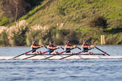 Taken during the World Masters Games - Rowing, Lake Karapiro, Cambridge, New Zealand; Tuesday April 25, 2017:   6149 -- 20170...