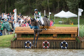 Christopher Burton (AUS) & Cooley Lands