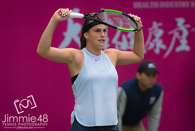 Tianjin Open 2017, Tianjin, China - 13 Oct