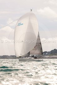 Surprise, GBR9802T, Archambault Grand Surprise, Weymouth Regatta 2018, 201809081495.