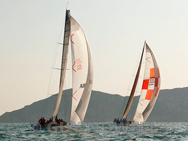 China Coast Regatta 2014