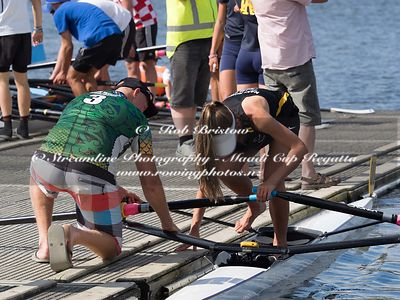 Taken during the Maadi Cup 2015, Lake Karapiro, Cambridge, New Zealand; ©  Rob Bristow; Frame 27 - Taken on: Sunday - 22/03/2...