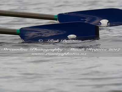 Taken during the NZSSRC - Maadi Cup 2017, Lake Karapiro, Cambridge, New Zealand; ©  Rob Bristow; Frame 546 - Taken on: Friday - 31/03/2017-  at 08:41.18