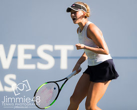 Bank of the West Classic 2017, Stanford, United States - 30 Jul 2017