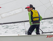 THA3332. Top of the Gulf Regatta 2018.