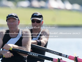 Taken during the World Masters Games - Rowing, Lake Karapiro, Cambridge, New Zealand; ©  Rob Bristow; Frame 3825 - Taken on: ...
