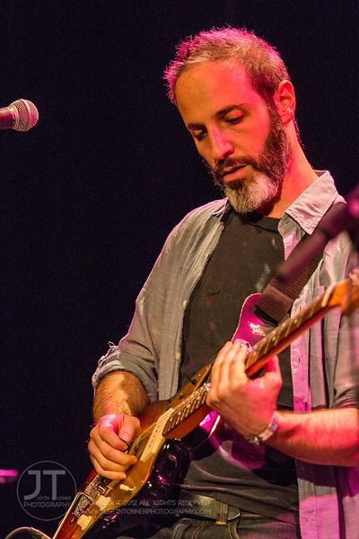 Johnathan Rice, Englert Theatre, Oct 1, 2013