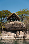 Mumbo Island Camp, Lake Malawi National Park, Malawi