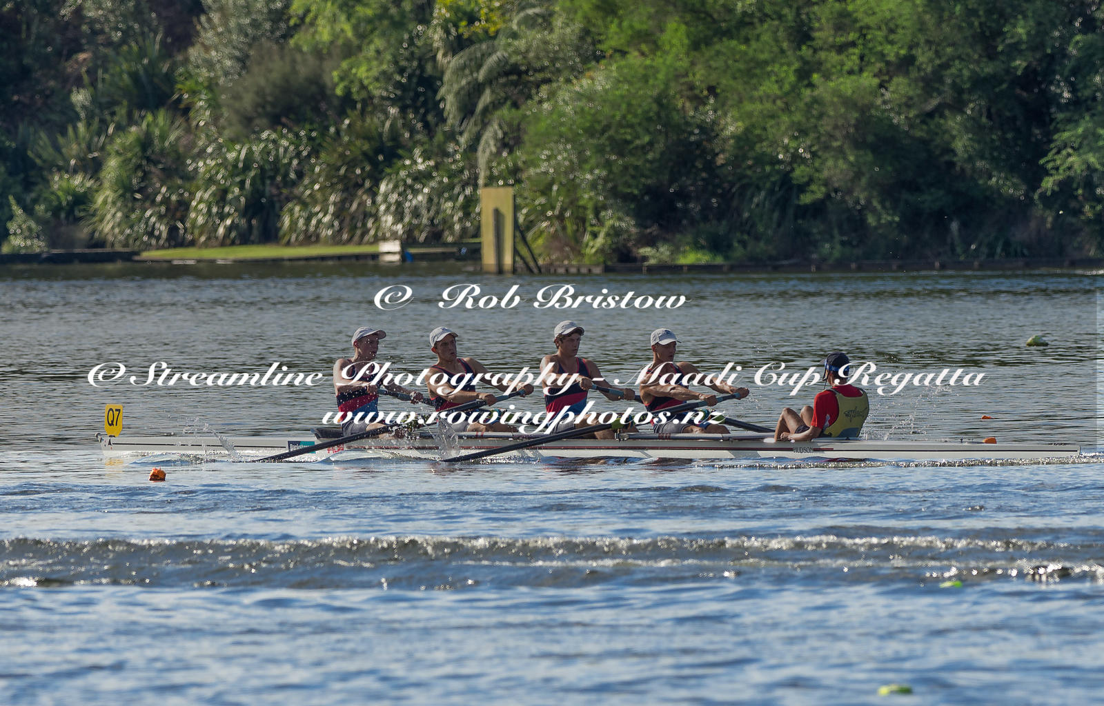 Taken during the NZSSRC - Maadi Cup 2017, Lake Karapiro, Cambridge, New Zealand; ©  Rob Bristow; Frame 1633 - Taken on: Frida...