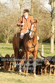2012-02-19 KSB Betchworth House Meet