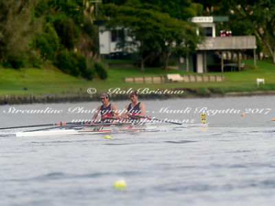 Taken during the NZSSRC - Maadi Cup 2017, Lake Karapiro, Cambridge, New Zealand; ©  Rob Bristow; Frame 2023 - Taken on: Satur...