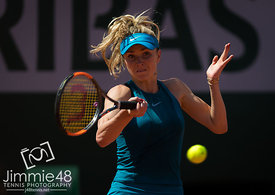 2018 Roland Garros - 27 May