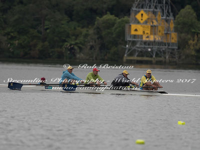 Taken during the World Masters Games - Rowing, Lake Karapiro, Cambridge, New Zealand; ©  Rob Bristow; Frame 3529 - Taken on: Sunday - 23/04/2017-  at 16:55.54