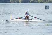 Taken during the World Masters Games - Rowing, Lake Karapiro, Cambridge, New Zealand; Tuesday April 25, 2017:   5953 -- 20170...