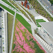 Seattle Art Museum's Olympic Sculpture Park, Seattle, WA