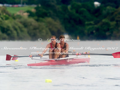 Taken during the NZSSRC - Maadi Cup 2017, Lake Karapiro, Cambridge, New Zealand; ©  Rob Bristow; Frame 2008 - Taken on: Satur...