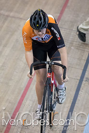 Track Development Youth Series: Race #1, Mattamy National Cycling Centre, Milton, On, December 3, 2016