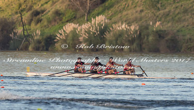 Taken during the World Masters Games - Rowing, Lake Karapiro, Cambridge, New Zealand; Wednesday April 26, 2017:   8430 -- 201...