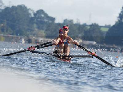 Taken during the NZSSRC - Maadi Cup 2017, Lake Karapiro, Cambridge, New Zealand; ©  Rob Bristow; Frame 2380 - Taken on: Satur...