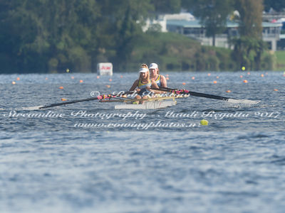 Taken during the NZSSRC - Maadi Cup 2017, Lake Karapiro, Cambridge, New Zealand; ©  Rob Bristow; Frame 2285 - Taken on: Satur...