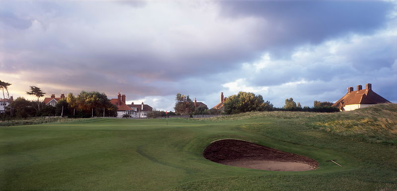 Royal Liverpool Golf Course
