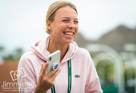 BNP Paribas Open 2019, Tennis, Indian Wells, United States, Feb 11