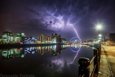 Newcastle Lightning