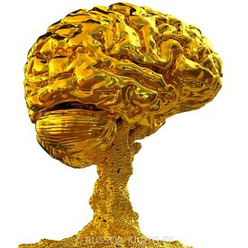The Golden Brain