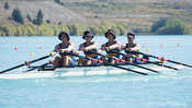 Taken during the Maadi Cup Regatta 2018, Lake Ruataniwha, Twizel, New Zealand; ©  Rob Bristow; Frame 0045 - Taken on: Sunday ...