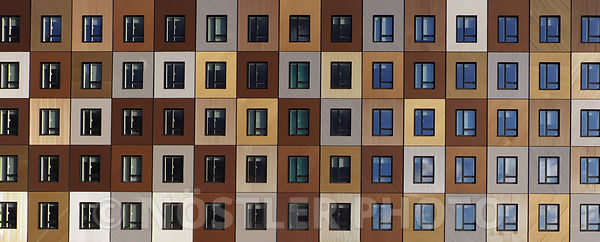 Squares and windows