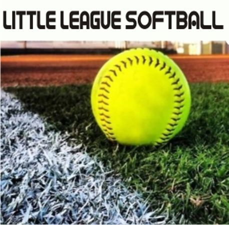 LITTLE_LEAGUE_SOFTBALL