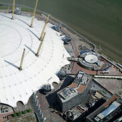 North Greenwich Arena, London Olympics 2012, Gymnastics