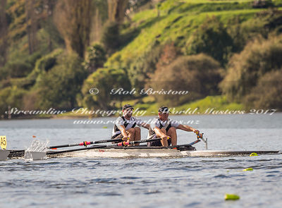 Taken during the World Masters Games - Rowing, Lake Karapiro, Cambridge, New Zealand; Tuesday April 25, 2017:   5783 -- 20170...