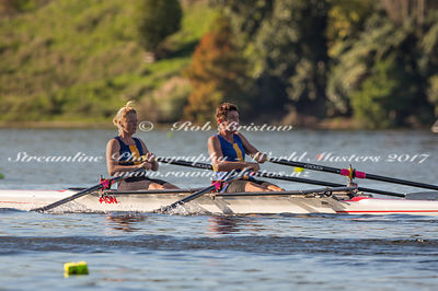 Taken during the World Masters Games - Rowing, Lake Karapiro, Cambridge, New Zealand; Tuesday April 25, 2017:   5972 -- 20170...