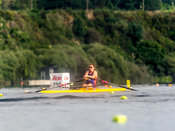 Taken during the NZSSRC - Maadi Cup 2017, Lake Karapiro, Cambridge, New Zealand; ©  Rob Bristow; Frame 2119 - Taken on: Saturday - 01/04/2017-  at 10:10.03