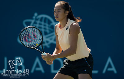 2018 Mubadala Silicon Valley Classic - 30 Jul