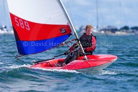 Topper 44899, Zhik Poole Week 2015, 20150823297